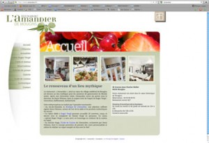 Site amandier de mougins